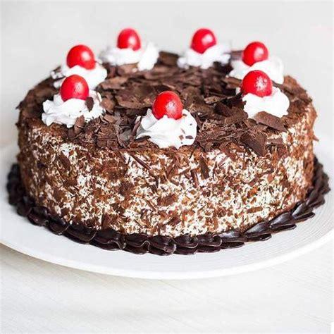 Cake Images Black Forest 1 Kg Cake Cake Delivery In Delhi