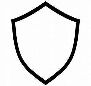 Vector Shield | Free Heraldry Vectors | Pinterest