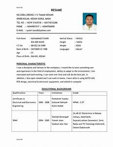resume examples templates best examples of a good resume With how to do a good resume examples