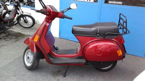 vespa roller 125 motorrad occasion kaufen piaggio vespa 125 cosa