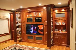 repaint kitchen cabinets wall unit entertainment center traditional new york 1859