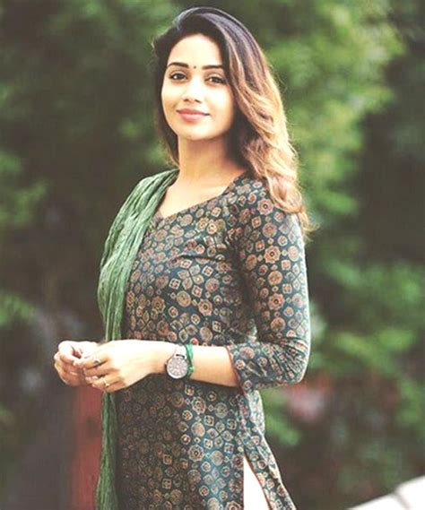 nivetha pethuraj working on tik tik tik satisfied me as an actor entertainment