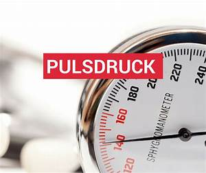 Elastizität Berechnen : pulsdruck das ist eine normale hohe und niedrige pulsamplitude ~ Themetempest.com Abrechnung