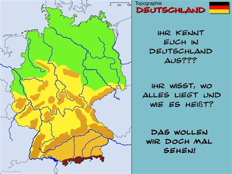topodeu topographie deutschland  video