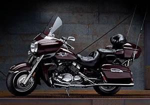 2014 Yamaha Royal Star Venture S