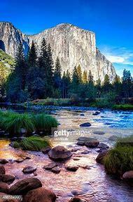 Yosemite National Park California Images