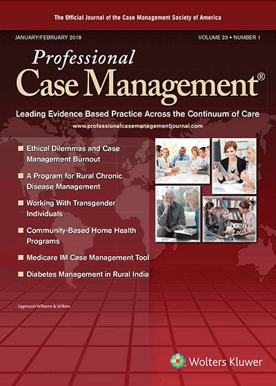case managers   front lines  ethical dilemmas