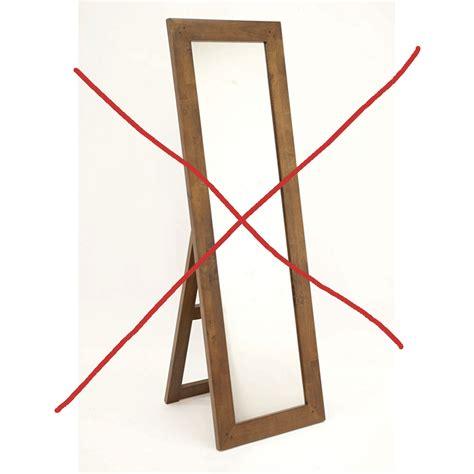 miroire chambre eveil tv pourquoi il est mauvais d avoir un miroir dans