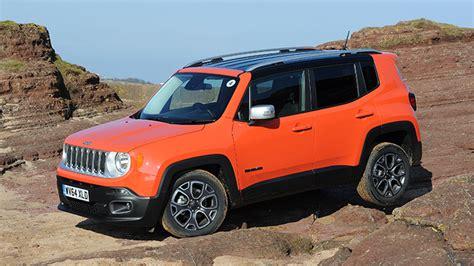 Jeep Renegade 1.4 Tmair 2 140hp Longitude