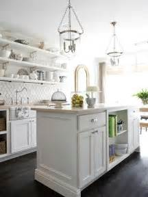 lights above kitchen island bhg centsational style