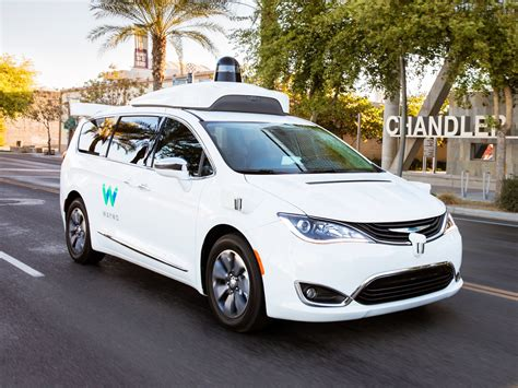 Waymo And Lyft Join Forces In The Obsessive Pursuit Of