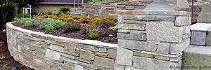 Design of a retaining wall cheap image landscape