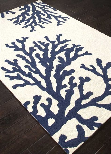 navy blue and white area rugs 141 best images about rugs on vinyls starfish