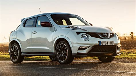 News - Nissan Juke Nismo Due To Arrive In October - Circa $40k