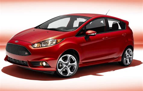 All Cars Logo Hd Sweet 2018 Ford Fiesta St Coming To Mzansi