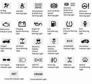 Kia Dashboard Warning Light Guide