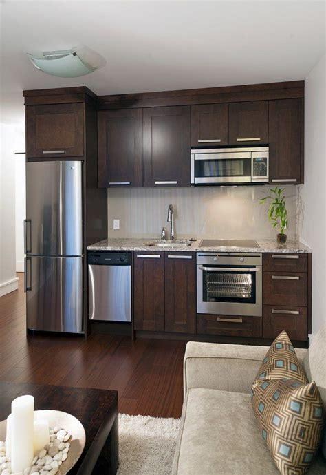 modern kitchenette ideas  comfort   stylish mini