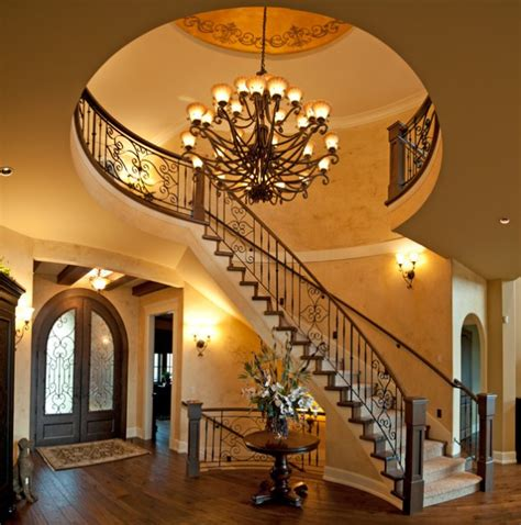 engaging ideas  designing curved staircase   home