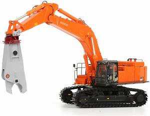 Hitachi Zaxis 850  870 Hydraulic Excavator Factory Service  U0026 Shop Manual  U2022 Pagelarge