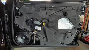 Upgrading Speakers For Non B7 Audi A4  U2013 Nick U0026 39 S Car