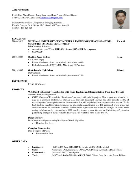 7 study abroad resume sle apgar score chart resume sles for applying abroad resume format for