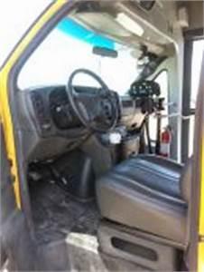 Seat Corbeil : 2002 gmc 14 passenger corbeil school bus 6789 school buses buses for sale ~ Gottalentnigeria.com Avis de Voitures