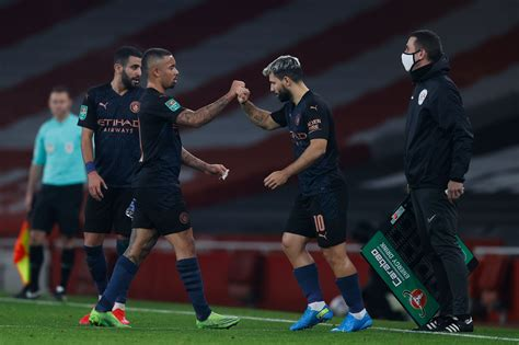 Manchester City player ratings vs Arsenal- The 4th Official