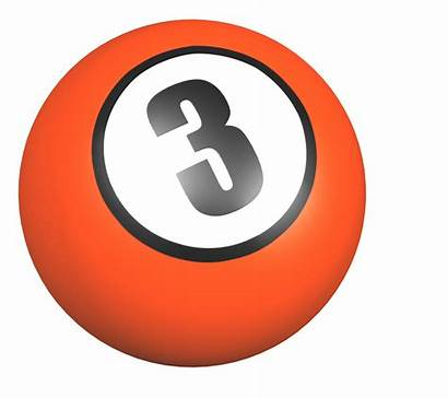 Number Clip Clipart Cliparts Numbers Number3 Library