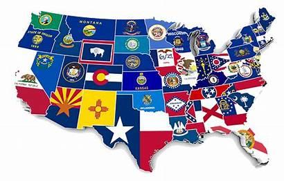 Flags Flag State Map Custom Company Oates