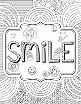 Coloring Adult Printable Heart Dental Teeth Smiles Happy Clearer Claim Enthusiasts Mentally Conducted Happier Though Studies Formal Feel Makes Them sketch template