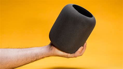 stop apple s homepod from staining your furniture cnet