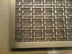 Grille Metal Decorative : radiator grille panels examples and ideas ~ Teatrodelosmanantiales.com Idées de Décoration