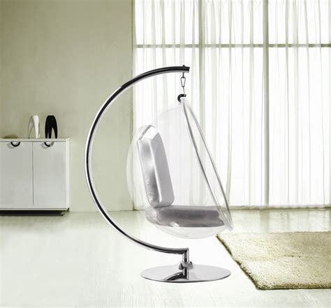eero aarnio bubble chair stand only midcentury living