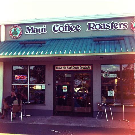 5 deals for april 2021. Maui Coffee Roasters - 444 Hana Hwy, Kahului Maui HI 96732