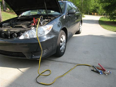 How To Jump Start A Car Stepbystep Guide