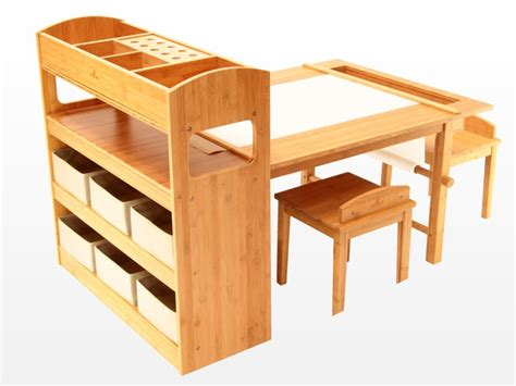 art desk with storage kids children 39 s arts and crafts table and chairs children 39 s