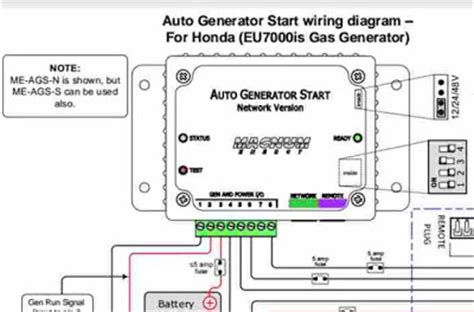 honda eu7000is wiring diagram wiring diagram service manual pdf