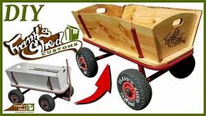 Bollerwagen Aus Holz : bollerwagen selber bauen bollerwagen tuning ideen pimp my ride anleitung franks shed ~ Yasmunasinghe.com Haus und Dekorationen