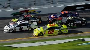 The legendary Daytona 500 marks the start of NASCAR season ...