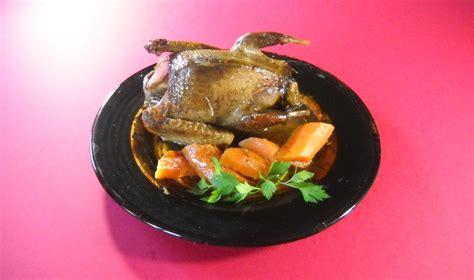 faire r馘uire en cuisine pigeons poches cuisson en cocotte christiane cuisine