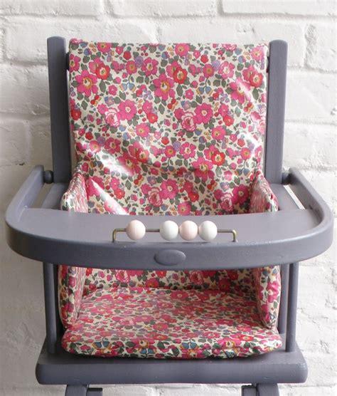 Patron Coussin Chaise Haute by Coussin De Chaise Haute Tous Les Messages Sur Coussin De