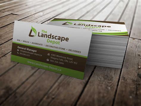 landscaping business cards ideas www pixshark com