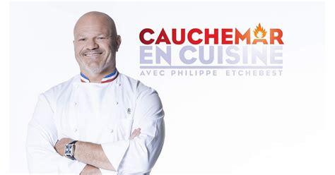 cauchemar en cuisine philippe etchebest replay cauchemar en cuisine replay de l 39 émission du 12 décembre