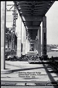 131 best images about New London-Groton Bridge - Gold Star ...