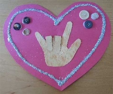 crafts for valentines day 30 exciting and easy diy valentines day crafts little ones can make 2015 interior design ideas