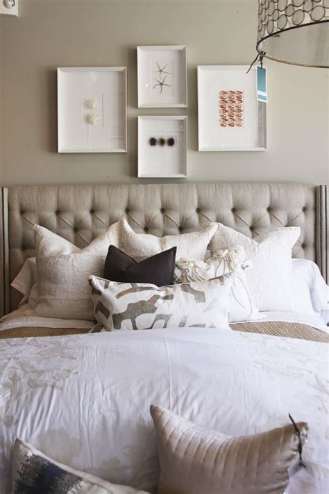 creative ideas  decorating  space   bed