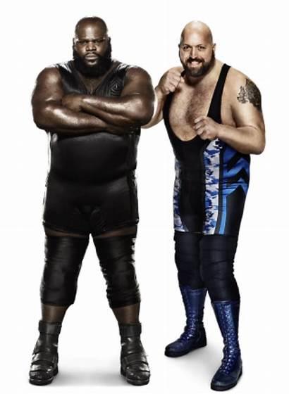 Henry Mark Wrestling Wiki