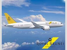 Royal Brunei Airlines AirlinePros