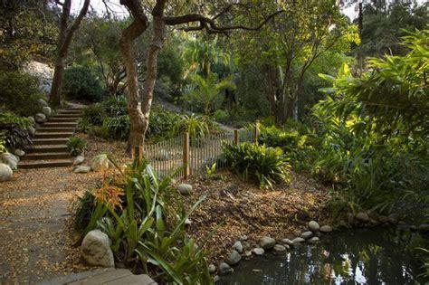 ucla botanical garden ucla s mildred e mathias botanical garden gets 5 million