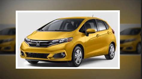 Honda Fit Redesign 2020 by 2020 Honda Fit Ev 2020 Honda Fit Release Date 2020